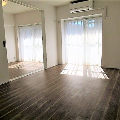産業住宅協会三鷹第7アパート 中古マンション