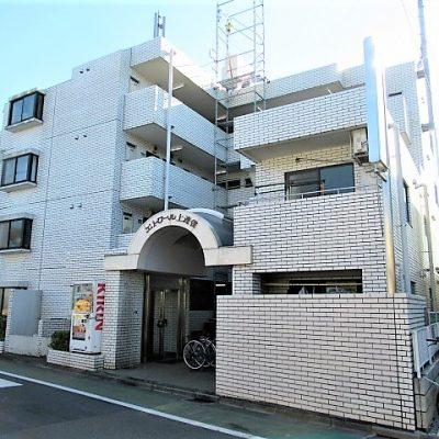 三鷹・武蔵境駅徒歩12分